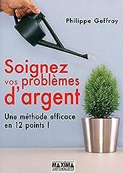 livre Soignez vos problèmes d'argent