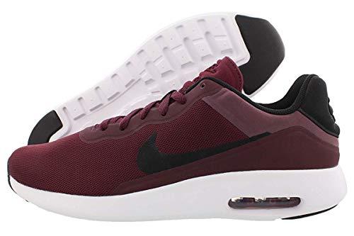 Nike Herren 844874-600 Fitnessschuhe, Dunkelrot/Schwarz/Rot (Night Maroon Black Gym Red), 41 EU