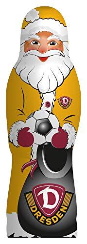 Fan-Shop Sweets Dynamo Dresden Weihnachtsmann Nikolaus