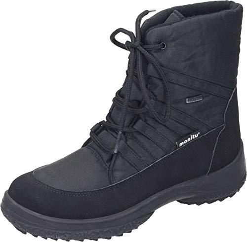 Manitu Damen Boots Polartex 40 EU