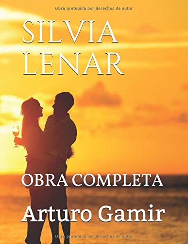 SILVIA LENAR: OBRA COMPLETA