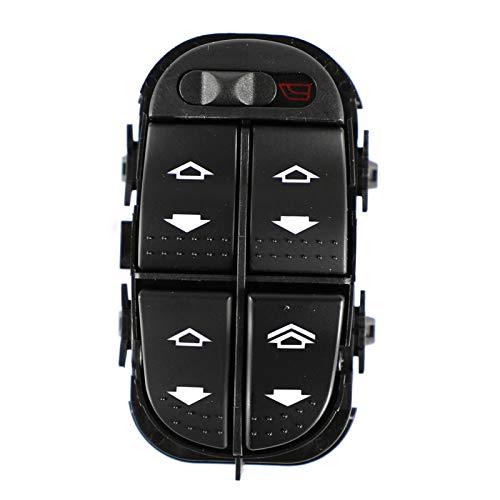 Elevalunas eléctrico del Interruptor de la ventanilla del Coche, para Ford Focus,Accesorios del Coche del Interruptor deControl de la ventanilla delCoche
