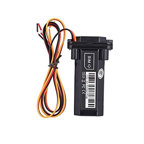 Navegacion GPS Coche GPS Rastreador Ancho Voltaje 80V Vehículo eléctrico Motocicleta GPS Posicionamiento Impermeable