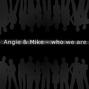 Who We Are (Radio Mix)