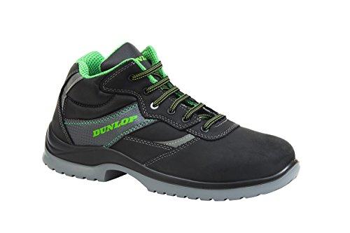 Dunlop DL0202002-39 DL0202002 Chaussures first one longue noir taille 39, Multicolore