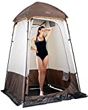 CampLife Portable Pop Up Shower Privacy Tent