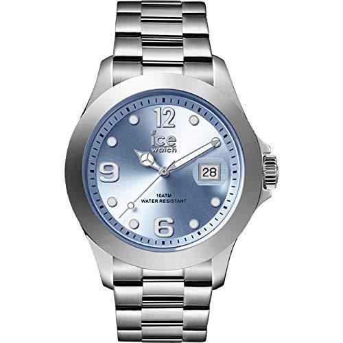 Reloj ICE Watch IC016891 Mujer Plateado/Gris Acero