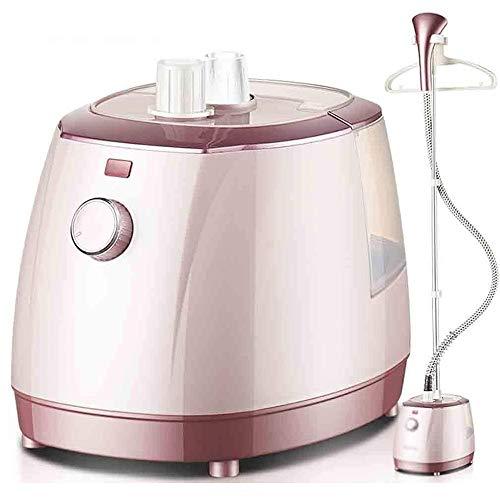 Best Price! LMDH Hanging Ironing Machine Steam Hanging Ironing Machine for Household Use Travel Stea...