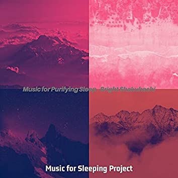 Music for Purifying Sleep - Bright Shakuhachi
