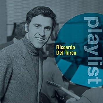 Playlist: Riccardo Del Turco