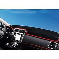 HJPOQZ アンチUVダッシュボードカバーダッシュマットマットパッドカースタイリングサンバイザーシェードカーペット、HAVAL H6 H2H6スポーツ用