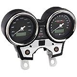 バイクパーツセンター スピードメーター タコメーターAssy 純正タイプ ホンダ CB400SF VTEC-SPECIII NC39 3130