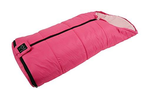 "Kaiser 6570637 – Fußsack ""Thermo Aktion"", Farbe: pink - 5"