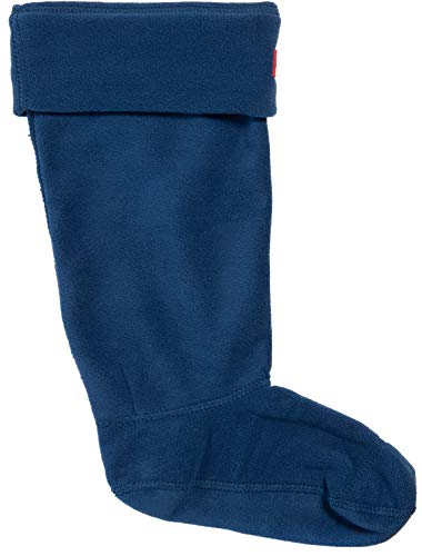 Hunter Women's Boot Socks (MD (Women's Shoe 5-7), Peak Blue)