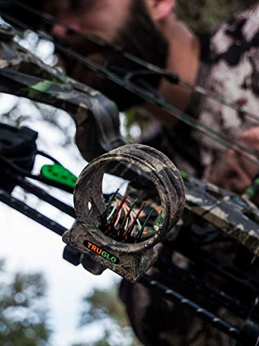 Getting a Sight Tape From A Bow Shop