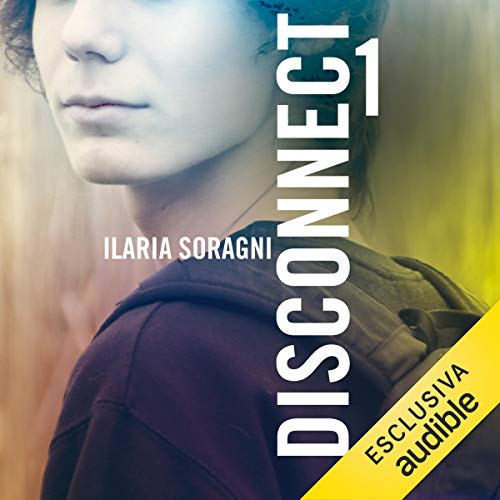 Disconnect 1 copertina