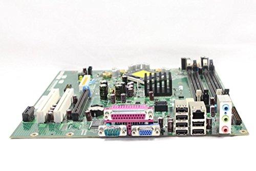 Dell 0HH807 HH807 0F8098 F8098 BTX Mainboard für Optiplex GX620 VGA SATA IDE USB
