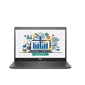 Dell Latitude 3000 3510 15.6″ Full HD FHD (1920×1080) Business Laptop (Intel 10th Gen Quad-Core i7-10510U, 16GB RAM, 1TB SSD) Type-C, HDMI, Webcam, Windows 10 Pro
