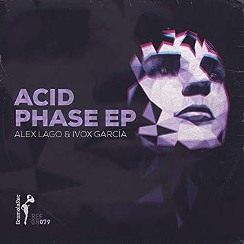 Acid Phase EP