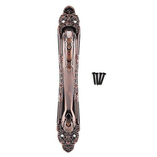 Fdit deur handvat retro klassieke kast kast dressoir deur handvat hardware meubels keuken lade Pull knop