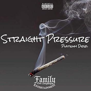 Straight Pressure (Remix)