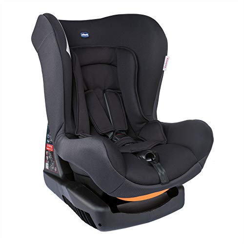Chicco Cosmos Baby Car Seat Jet, Black