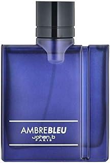 My Perfume Ambrebleu Johan.B Paris Eau de Toilette for Men, 100 ml