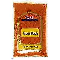 Rani Brand Authentic Indian Products Tandoori Masala Peso neto. 14 oz (400 g)