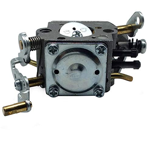 shamofeng Replace Genuine Poulan Pro Chainsaw Carburetor Zama C1M W47...