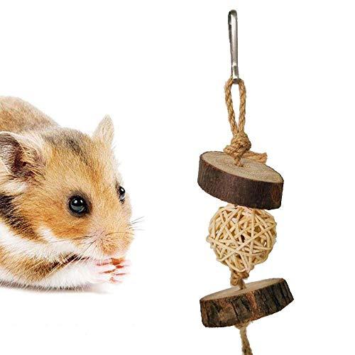 Hamster Zubehör und Spielzeug Hamster Sand Hamster Klettern Spielzeug Hamster Käfig Meerschweinchen Spielzeug Hamster Versteck Kaninchen Spielzeug Langeweile Brecher Kaninchen Spielzeug zcaqtajro