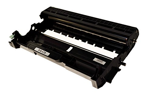 TonerPlusUSA DR420 TN450 DigiToner Combo- Compatible Toner Cartridge for Brother Plus Drum Unit Replacement for Brother Photo #3