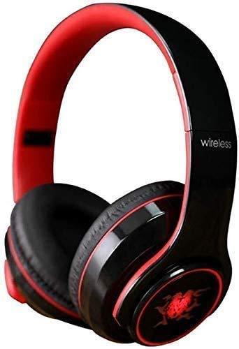 Sades SA-708 GT - Auriculares de diadema con micrófono para PS4 1yess xuwuhz