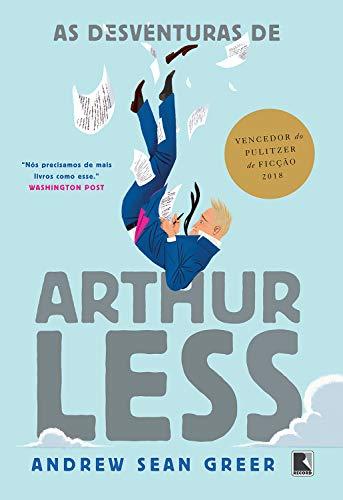 As desventuras de Arthur Less