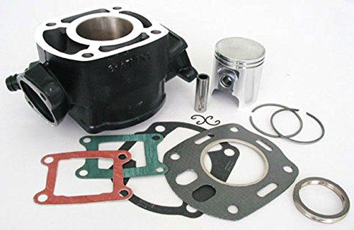 Tuningzylinder für auf 110ccm Ersatzteil für/kompatibel mit Honda MTX 80 R bzw. MBX 80 bzw. NSR 80