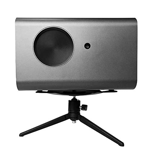 Metal Mini Projector Opvouwbare Desktop Stand, statief for een soepele 4, Osmo Mobile, Vimble 2, Gimble Handle Grip stabilisator en alles Camera's
