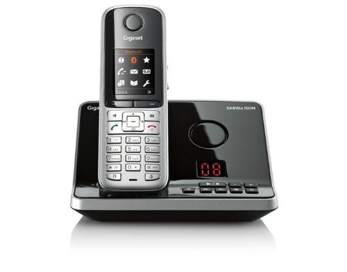 Gigaset SX810A Telefon Bild