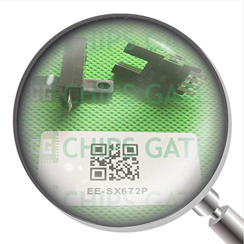 Foto-Mikrosensor EE-SX672P EE-SX672P