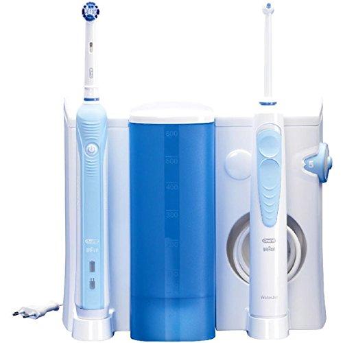Braun 139805 Adulto Bianco spazzolino elettrico