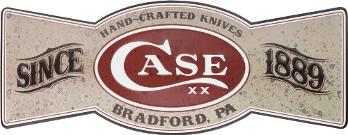 Case Cutlery CA50125 Couteau de Poche Unisexe – Adulte, Multicolore, Taille Unique