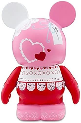 Disney Vinylmation Holiday 3 Series 9'' Figure - Be My Valentine (Limited Edition of 800) by Vinylmation