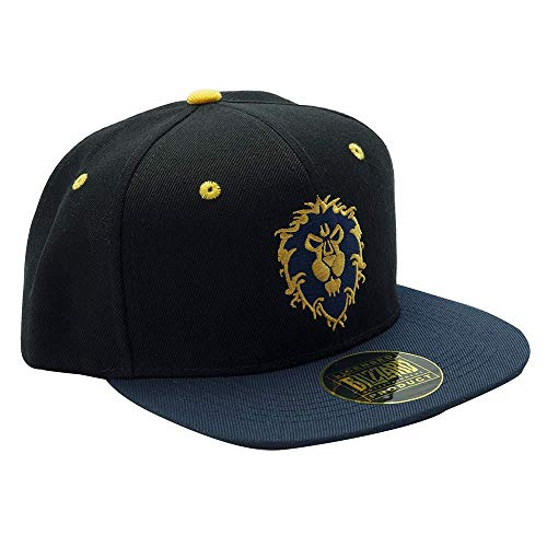 World of Warcraft - For the Alliance - Cap | Blizzard Entertainment