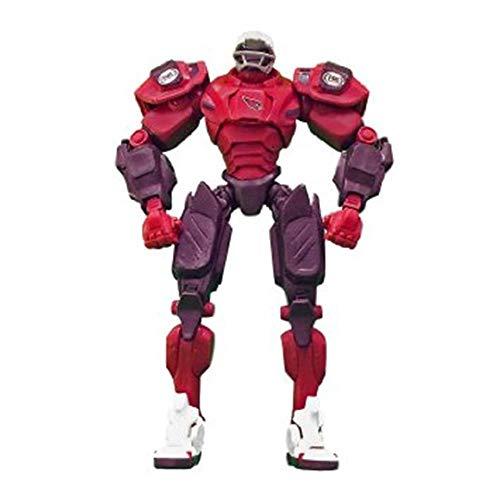 NFL Fox Sports Team robot, 25,4cm, Arizona Cardinals