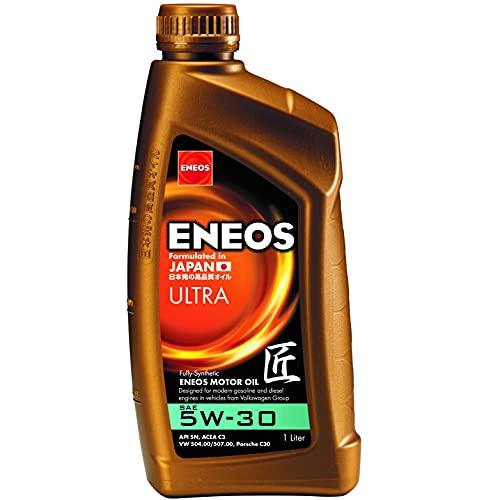 Eneos Ultra 5W-30, 1 litro.
