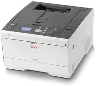 OKI 62447101 C 532dn Workgroup Printer Gray/White