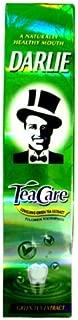 Darlie Toothpaste Tea Care Mint Green Tea Extract 160 G (5.64 Oz) X 3 Tubes