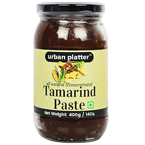 Pure Malabar Tamarind Concentrated Paste , 400 Gm (14.11 OZ)