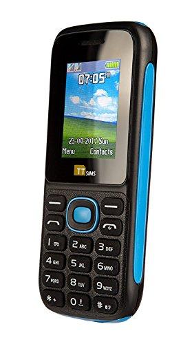 TTsims TT120Dual SIM Vodafone Zahlen Sie GO Handy