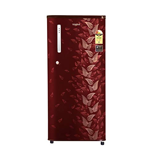 Whirlpool 190 L 2 Star Direct-Cool Single Door Refrigerator