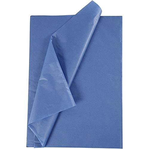 Papel Seda Azul Celeste Marca Creativ Company