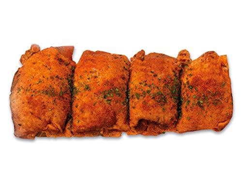 Kreutzers | Pollo Fino Hähnchenoberkeule Hähnchenfleisch von bester Qualität 10 x ca. 100g